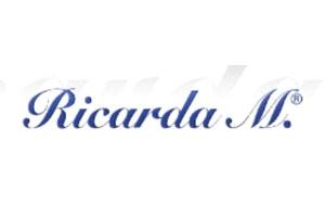 Ricarda M. Logo
