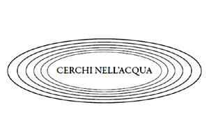 Cerchi Nell'Acqua Logo