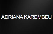 Adriana Karembeu Logo