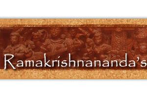 Ramakrishnananda Logo