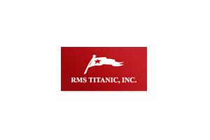 RMS Titanic Logo
