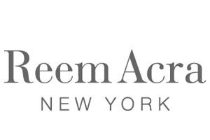 Reem Acra Logo