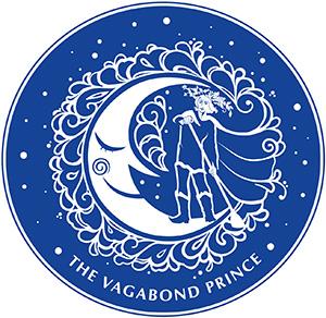 The Vagabond Prince Logo