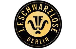 J.F. Schwarzlose Berlin Logo