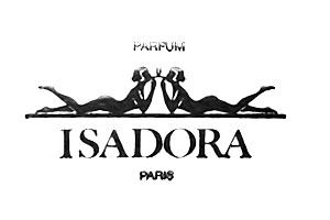 Isadora Paris Logo