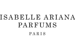 Isabelle Ariana Parfums Logo