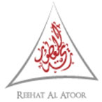Reehat Al Atoor Logo