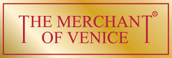 The Merchant of Venice Logo