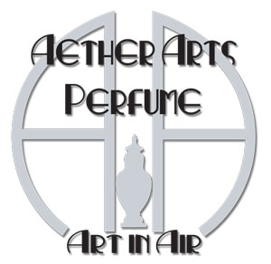 Aether Arts Perfume Logo