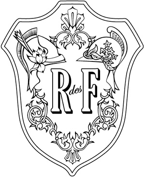 Regime des Fleurs Logo