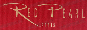 Red Pearl Logo