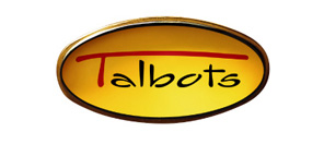 Talbots Logo