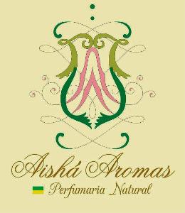 Aisha Perfumes by Neide Albano Logo