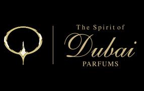 The Spirit of Dubai Logo