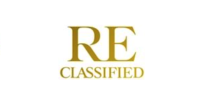 RE CLASSIFIED RE调香室 Logo