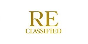 RE CLASSIFIED RE调香室 Logo