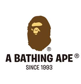 A Bathing Ape Logo