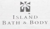 Island Bath and body Logo
