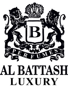 Al Battash Luxury Logo