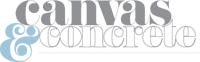 Canvas & Concrete Logo