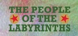 The People Of The Labyrinths Logo