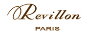 Revillon Logo