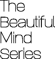 The Beautiful Mind Series Logo