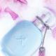 ROSE DES NEIGES Les Parfums de Rosine