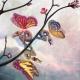 Roxana Villa: Illuminated Perfume, Gracing The Dawn, Partea I
